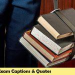 Exam Captions