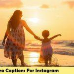 Sea Captions For Instagram